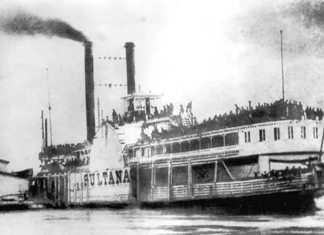 sultana single men Home featured 'sultana tragedy' tells tragic story of men of 6th kentucky cavalry featured on ket 'sultana tragedy' tells tragic story of men on a single.